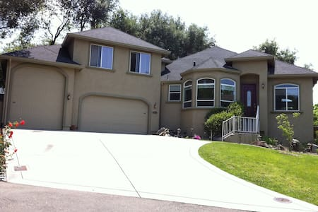 Luxury custom house in Fair oaks - Fair Oaks