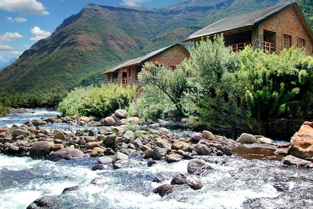 Maliba River Lodge - Apartamento