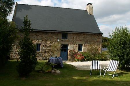 Ty Eliorn - Gites en Bretagne - House