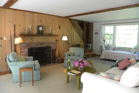 West Hyannisport beach home - Barnstable - 独立屋