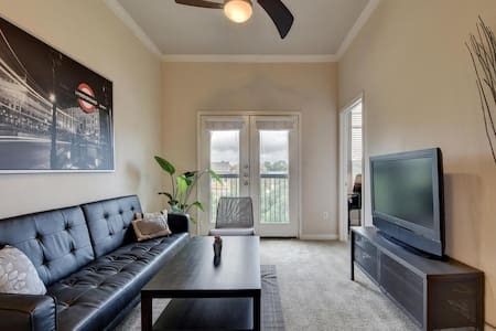 Amazing Downtown S Congress Unit! - Austin - Apartment
