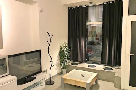 1 Zimmer Appartement bis zu 5Personen Nähe Zentrum - Würzburg - Appartement