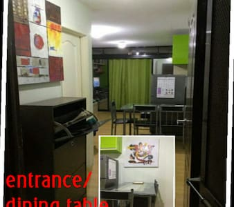Hassle free condo living in Davao - Davao City - Condominio