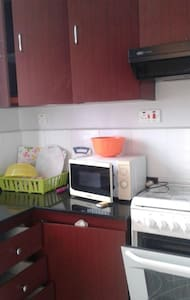 fully furnished apartment for rent at Kyanja - Apartment