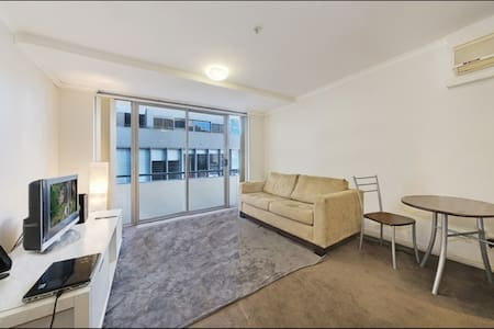Perfectly located studio in St Leonards - Saint Leonards - Leilighet