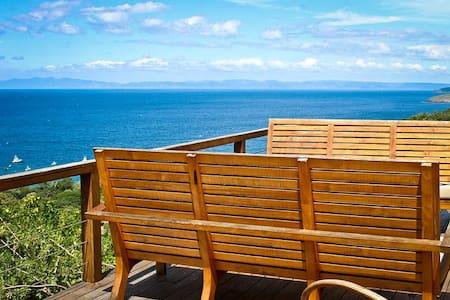 Astonishing Jewel oceanview Home in Ocotal - Coco - House