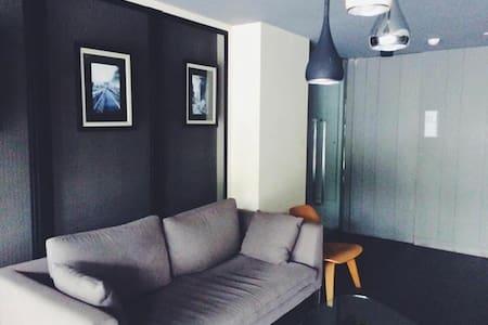 Serene & nice residence - Apartament
