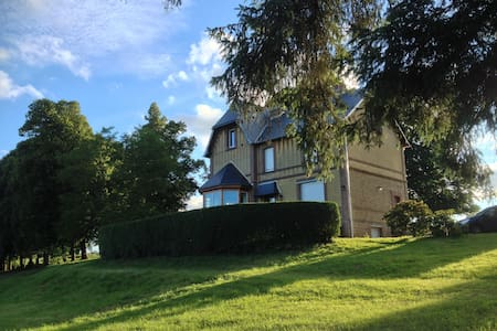 Au coeur de la campagne Normande - Bed & Breakfast