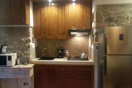 deliziosa casetta a Tagliacozzo - Tagliacozzo - Apartment