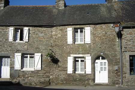 Traditional french cottage - Otros