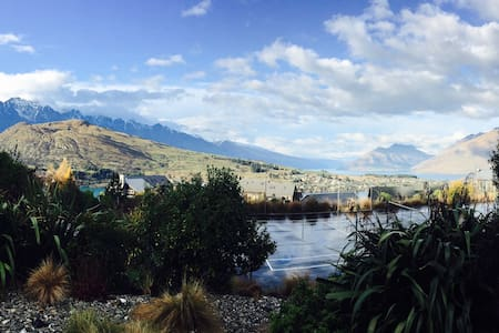 FULL PACKAGE: Private Apartment/Breathtaking Views - Queenstown - House