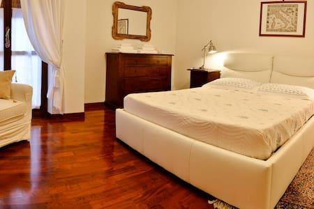 Camera doppia con bagno privato - Ascoli Piceno - Wohnung