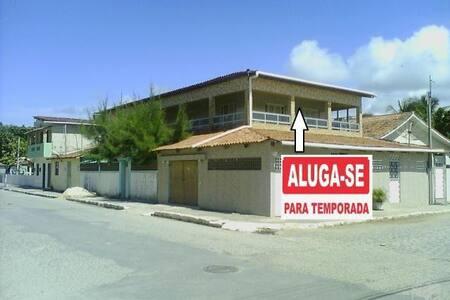 MaragogiCasaTemporada - Maragogi - Casa