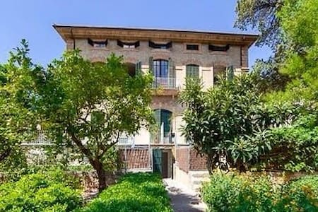 Great duplex in the centre of Soller. - Apartment