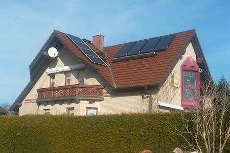 FEWO Bock im Lausitzer Seenland - Elsterheide - Loft