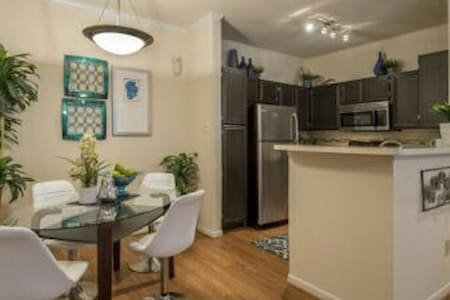 Med Center/ River Oaks - Private Room/ Bath - Houston - Apartment