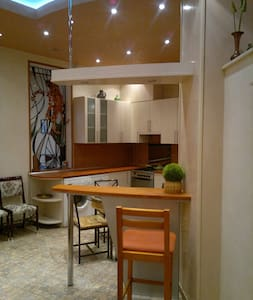 Apartment on the best street of Yerevan - Jerewan