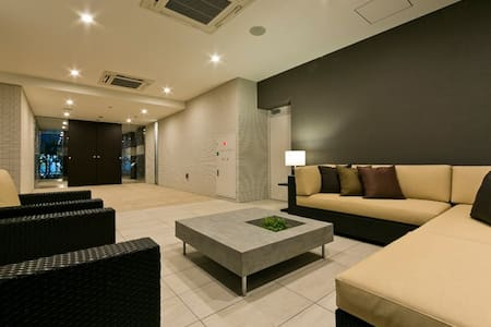 Best location&Modern Luxury Apt in Ueno Akihabara - Apartmen