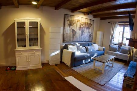 Apartment in La Pleta del Tarter - Apartment