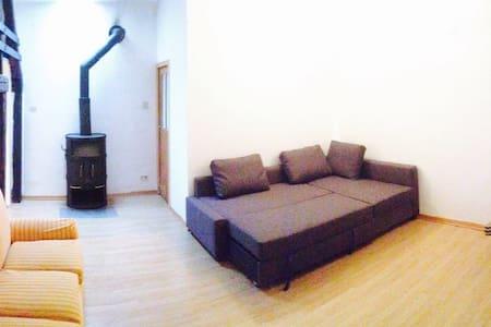 Appartamento dietro al castello - Gorizia - Wohnung