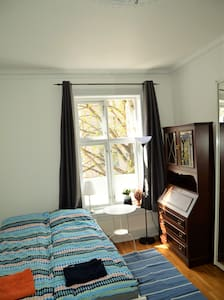 Cozy&big room close to Munch museum - Oslo - Apartment