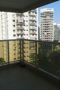 apartamento para olimpiadas - Rio de Janeiro - Apartment