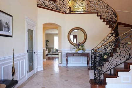 Private room in gorgeous luxury house 248 #4 - Fremont - House