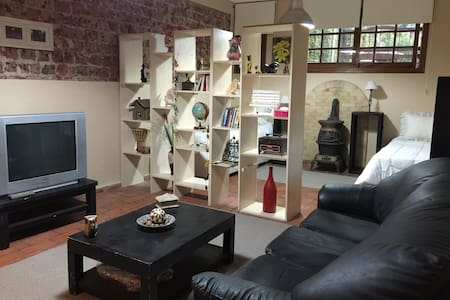 Beautiful basement in San Isidro - Buenos Aires - Byt