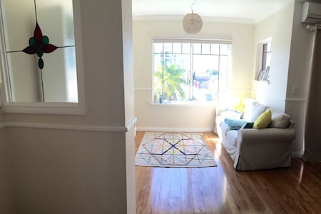 Beautiful East Perth Apartment - East Perth - Huoneisto