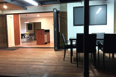Central by Sea- 3 Bedroom Cosy Home - Warrnambool - House