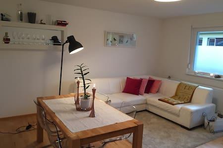CITY APARTMENT incl. balcony & garage - Innsbruck - Apartment