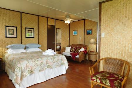 Mango Suite with Ocean View - Captain Cook