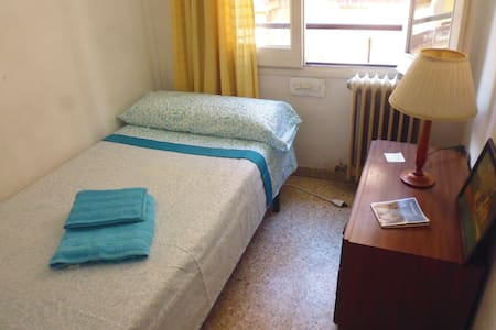 Single room in the center of Tarragona - Lejlighed