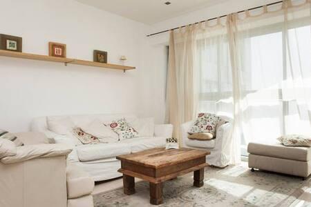 Luxurious Apartment on the Beach - Herzliya - Loft