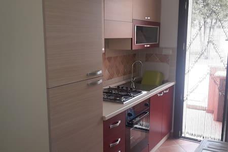 Appartamento in nuovo residence vicino al mare - La Muddizza