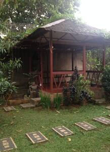 DW room sweet room (Just for couple or family) - Sawangan