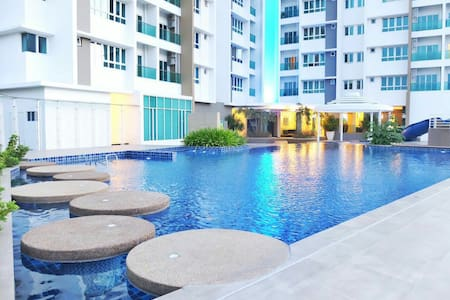 Great House for Family Gathering - Condominium