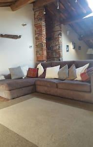 Loft mansardato per COMICS - Lucca - Wohnung
