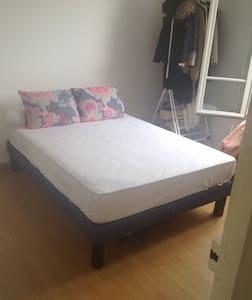 1 chambre confortable - Fontenay-sous-Bois - Apartment