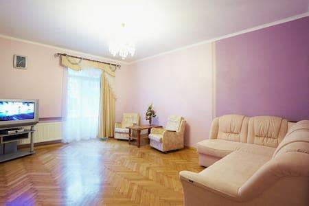 "Happiness - это апартаменты класса ""Люкс"". - L'viv - Apartment"