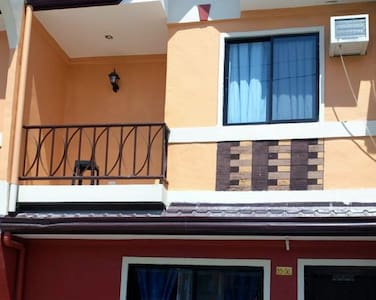 Spacious modern living. TownHouse for Rent - Butuan City