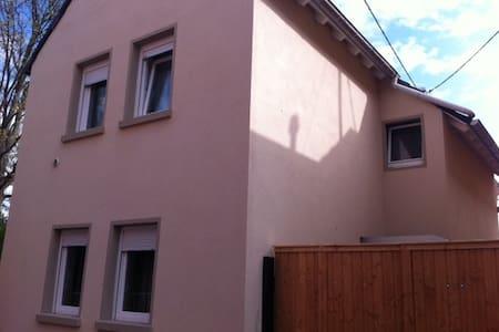 Wohnung für Selbstversorger - Hus