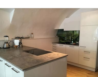 Appartment Enzinger - Overig
