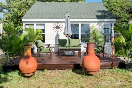 Charming Bayfront Tranquility - Cape May - Haus