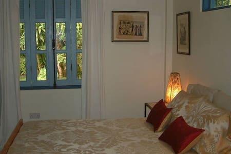 Forest Room in Harmony Villa - Saint Joseph - Bed & Breakfast