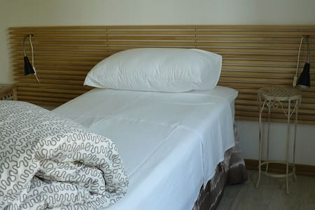Singola B3+bagno esterno privato - Conegliano - Bed & Breakfast