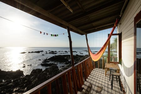 'Do Not Disturb' Beach Cottage - Ko Lanta Yai