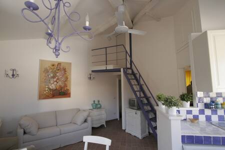 Casa Orbetello - Apartment