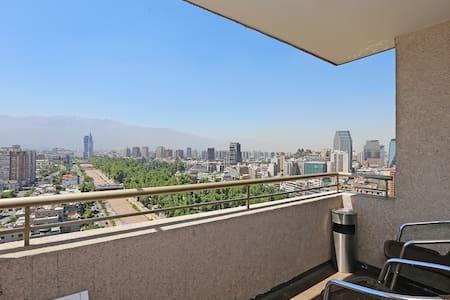 Fully Furnished Apartment Bellas Artes 3 - Recoleta - Apartment