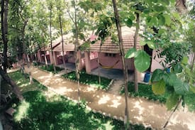 Picture of K.C. Guest House in Hampi managed by Murali - 1